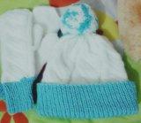 Зимний комплект. Фото 2.