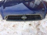 Капот subaru legasy bh5. Фото 2.