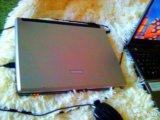 Продаю 2 ноутбука samsung, toshiba. Фото 2.