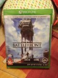 Star wars battlefront xbox one. Фото 1.
