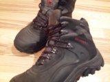 Зимние ботинки merrell. Фото 2.