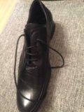Туфли новые , натуральная кожа. Фото 1.