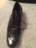 Туфли новые , натуральная кожа. Фото 2.