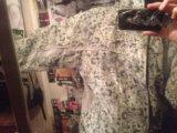 Куртка зимняя сноубордическая blizzard mission. Фото 2.