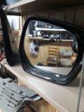 Зеркало правое на lexus lx570 рест. Фото 1.