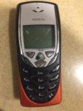 Nokia 8310 нокия 8310. Фото 1.