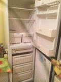 Холодильник двухкамерный. шампанское в подарок!!!. Фото 1.