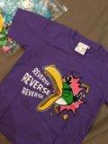 Детские футболки энгри берд реверс. Фото 4.