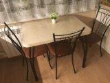 Кухонный стол. Фото 2.
