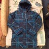 Куртка columbia. Фото 1.