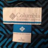 Куртка columbia. Фото 3.