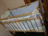 Новые кроватки-качалки. Фото 1.