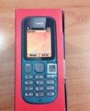 Nokia 100 коробка от телефона. Фото 2.