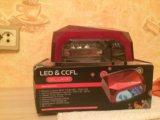 Гибридная лампа 36 вт. Фото 1.