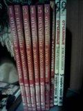 Dvd диски. отчаянные домохозяйки. Фото 1.