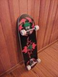 Продается новый скейтборд. Фото 2.