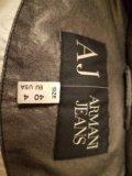 Куртка скидка к весне!! armani jeans. Фото 3.
