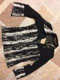 Новая блуза с корсетом. Фото 1.
