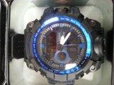 Наручные часы g-shock. Фото 4.
