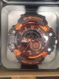 Наручные часы g-shock. Фото 3.