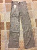 Новые летние брюки. Фото 1.