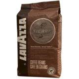 Кофе в зернах lavazza tierra intenso 1 кг. Фото 1.