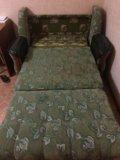 Срочно!!!!!!! диван в хорошем состоянии. Фото 2.