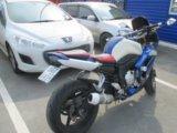 Yamaha fz1-s. Фото 4.