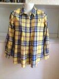 Рубашка ralph lauren. Фото 1.