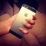 Iphone 5s. Фото 1.