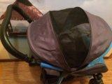 "Детская коляска ""bebetto filippo"". Фото 4."