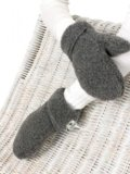 Рукавицы из овчины фриз. Фото 4.