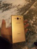 Samsung galaxy a7 2015. Фото 1.