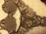 Комплект французского белья lejaby. Фото 3.