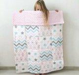 Детское одеяло, одеяло на выписку. Фото 3.
