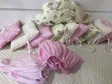 Детское одеяло, одеяло на выписку. Фото 4.