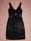 Платье вечернее. Фото 3.