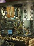 Мощный системный блок 8 ядер. Фото 1.