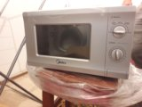 Микроволновая печь. Фото 3.