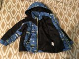 Куртка для мальчика. Фото 2.
