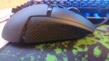 Игровая мышь logitech g502 proteus spectrum. Фото 2.
