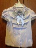 Блузка для школы. Фото 3.