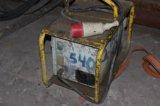 Глубинный вибратор с булавами. Фото 2.