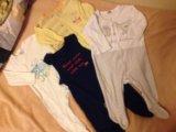 Пакет одежды. Фото 1.