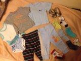Пакет одежды. Фото 2.