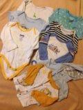 Пакет одежды. Фото 3.