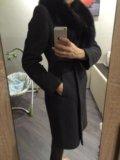 Женское пальто. Фото 3.