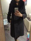 Женское пальто. Фото 4.