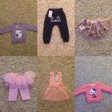Одежда на детей. Фото 1.