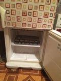 Холодильник бирюса. Фото 2.